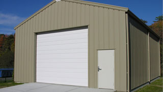 Garage Door Openers at Turnpike Distribution Center Dallas, Texas